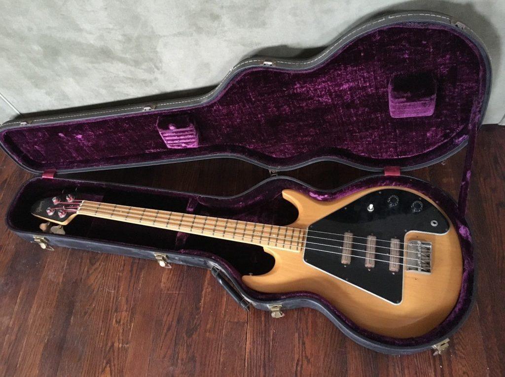 Gibson G3 Bass