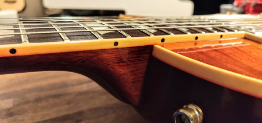 Gibson Les Paul Jimmy Page