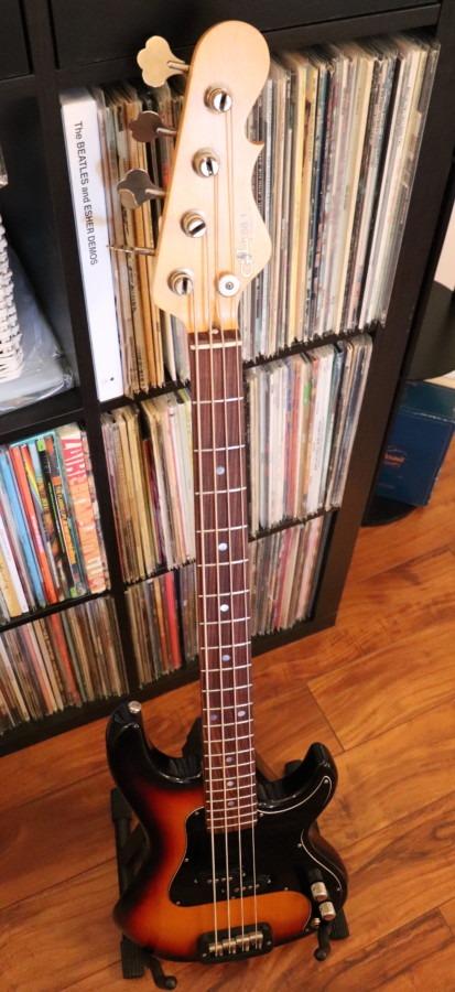 G&L SB-1 Bass Guitar